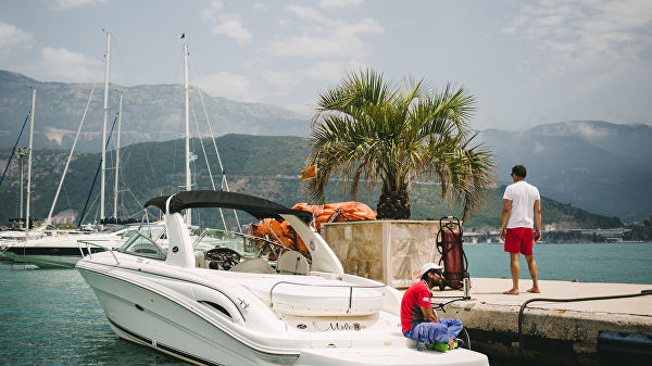 Названы зарубежные курорты, где можно отдохнуть дешевле, чем в Крыму