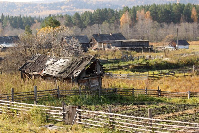 В Якутии стало на один посёлок меньше