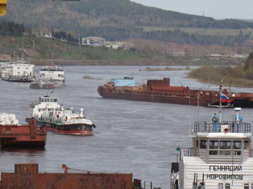 Якутоптторг: На Колыму завезено 87 тонн продовольствия