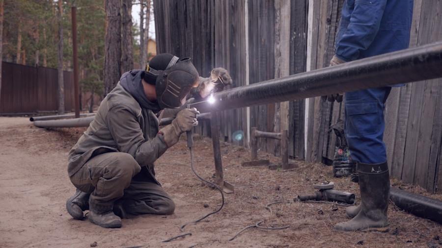 Подключение участка к газовым сетям: Обязательно наличие объекта капитального строительства