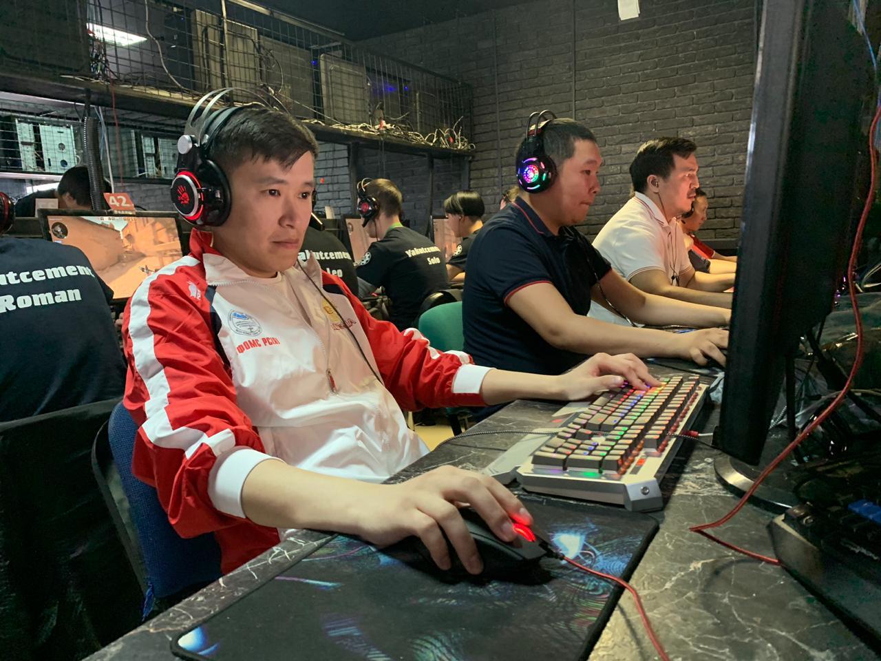 Counter Strike и FIFA-2019: В IV Спартакиаду трудящихся Якутии включен компьютерный спорт