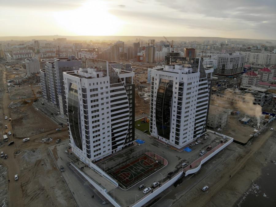 Четыре якутских архитектурных проекта стали победителями престижного конкурса
