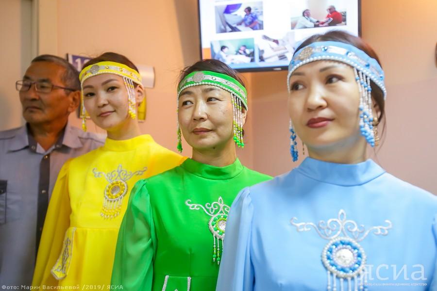 Центр амбулаторной онкологической помощи открылся в Гагаринском округе