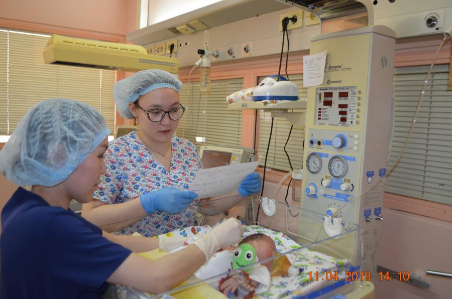 Чудо рождения: Перинатальному центру Якутии исполняется 20 лет