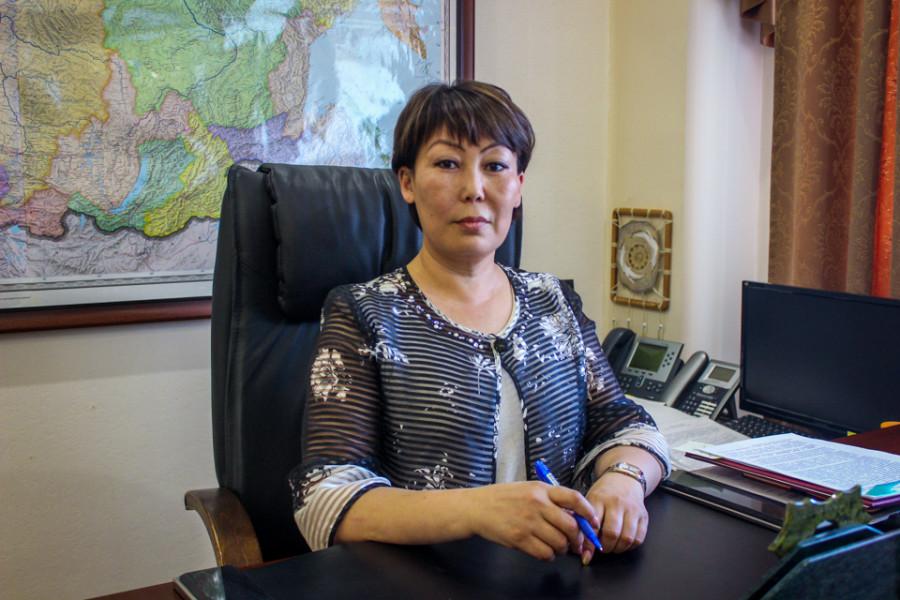 Руководитель управления Росреестра по Якутии о новом статусе дачников и налогах на теплицы