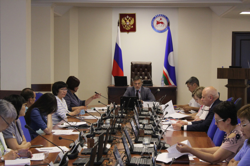 В рейтинге субъектов РФ по уровню защищенности потребителей Якутия оказалась на 71 месте