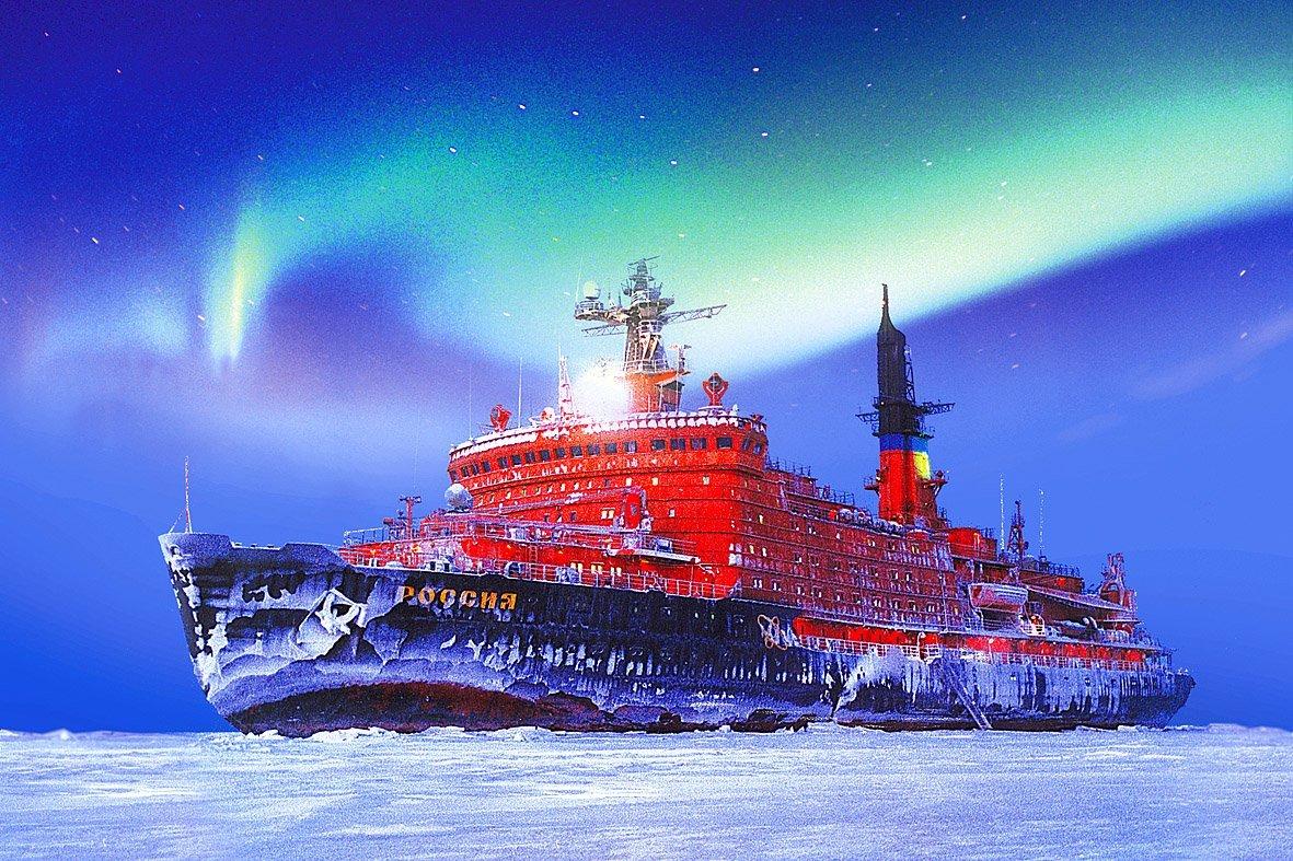 Немецкая компания разработает турпроекты для арктических территорий РФ