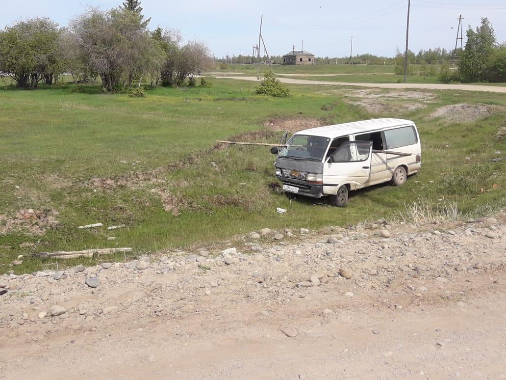 Два водителя в состоянии алкогольного опьянения погибли в ДТП в Якутии