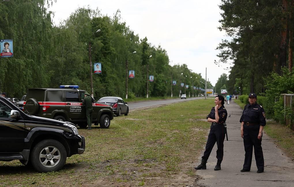Власти Нижегородской области уточнили число пострадавших при взрывах в Дзержинске