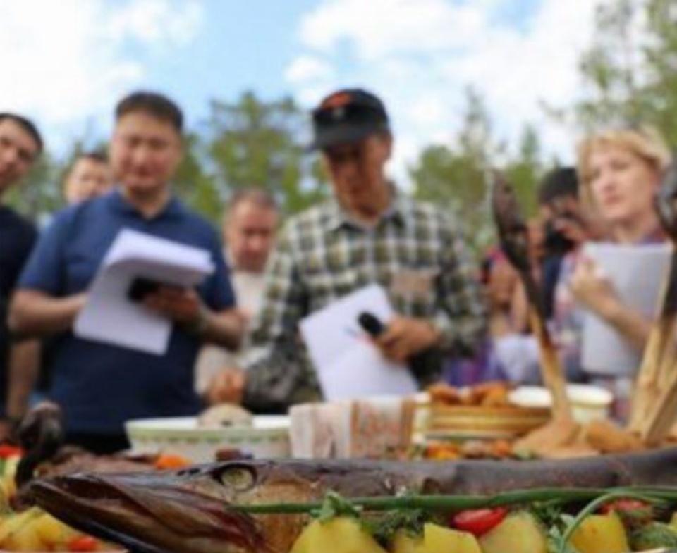 "Фестиваль ""Полевая кухня"" посвятят памяти Александра Борисова"