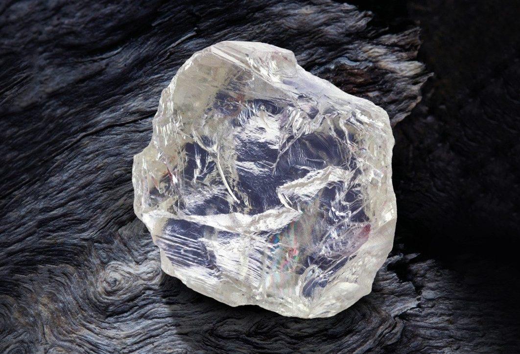 Раскрыта самая интригующая тайна происхождения алмазов