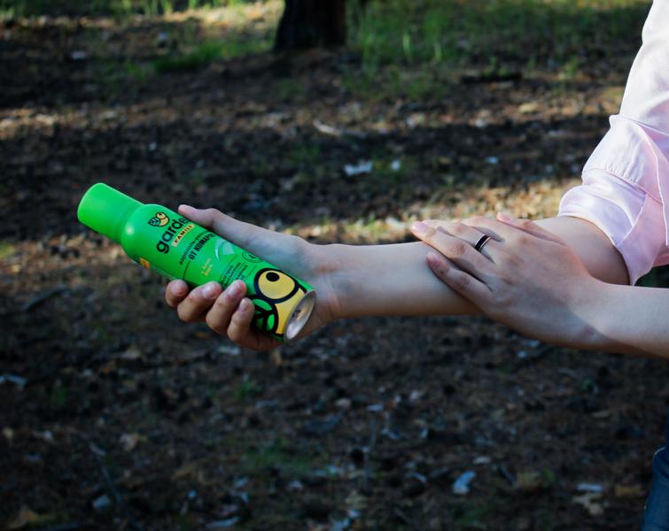 До 20 суток эффекта: В Роспотребнадзоре рассказали, как выбрать средство от комаров