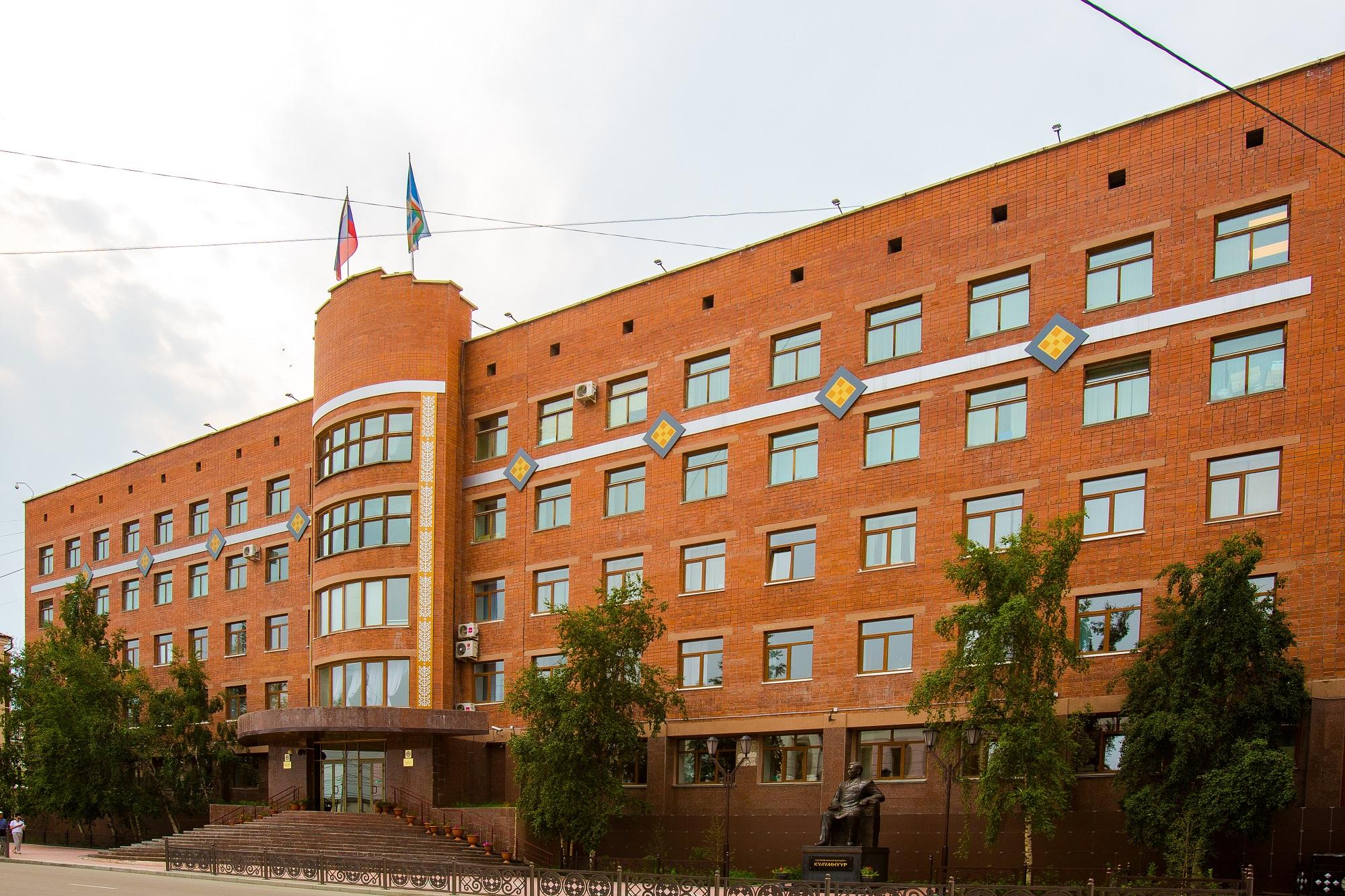 В Ил Тумэне заслушают отчёт об исполнении госбюджета Якутии за 2018 год