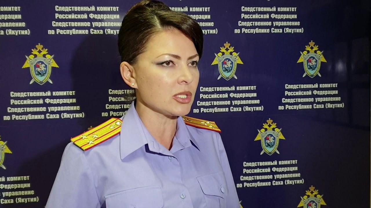 Следком Якутии сообщил подробности стрельбы с двумя погибшими в Вилюйском районе