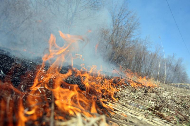 В Минэкологии прокомментировали ситуацию с природными пожарами в Верхоянье