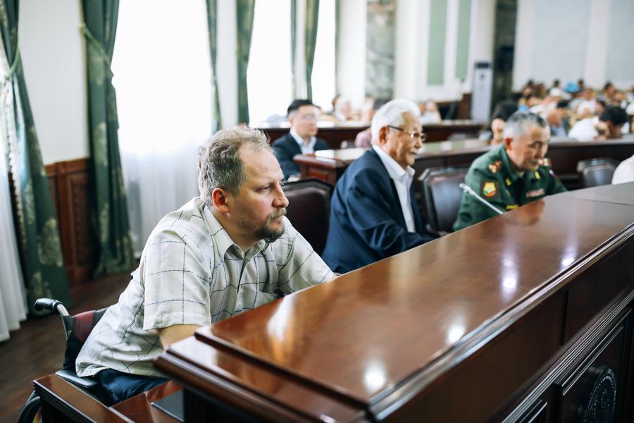 Горожане единодушно поддержали идею создания в Якутске Парка Победы