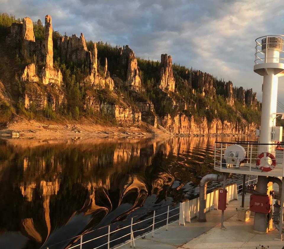 Навигация-2019: 20 июля открывается Арктика