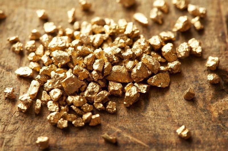 Комдрагметалл Якутии серьезно возьмется за работу по развитию добычи золота