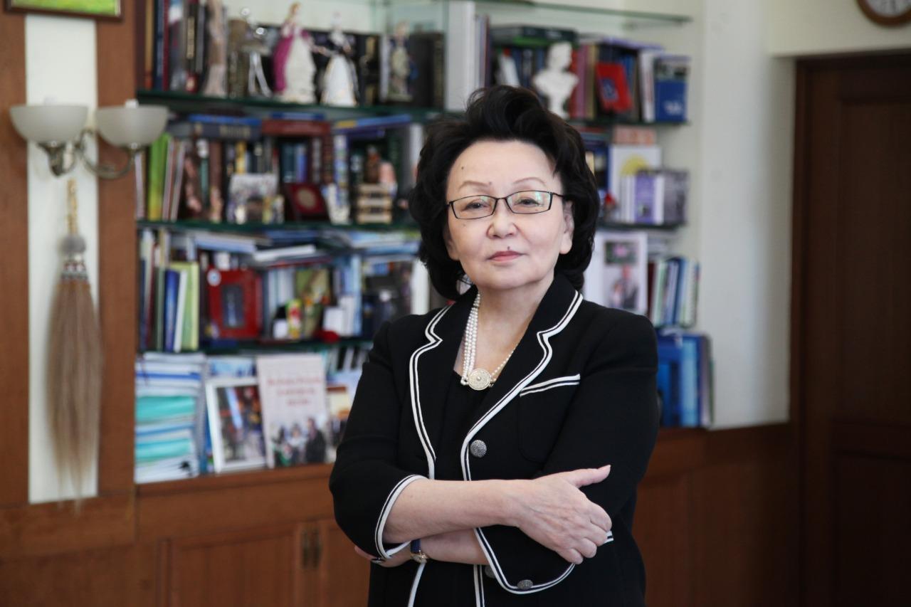 Евгения Михайлова предлагает увеличить возраст получателей льготной ипотеки
