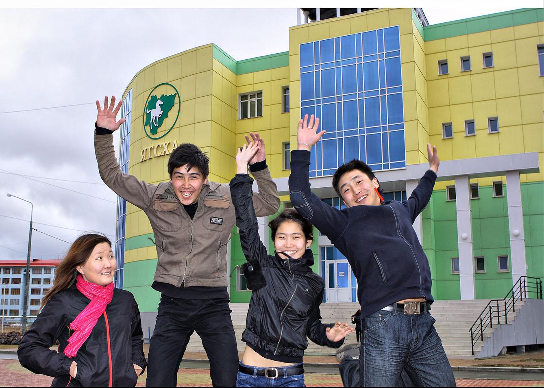 В Якутской ГСХА сделали упор на международное и межрегиональное сотрудничество