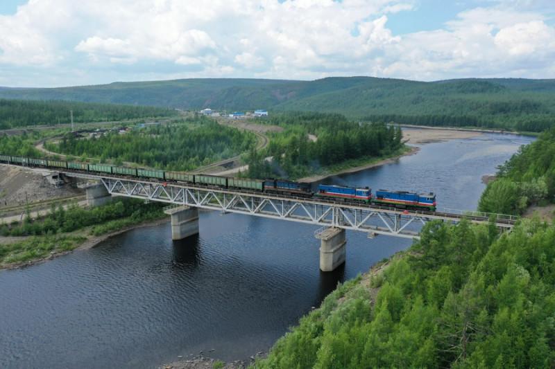 В Якутии начали подготовку сервисных служащих для железной дороги