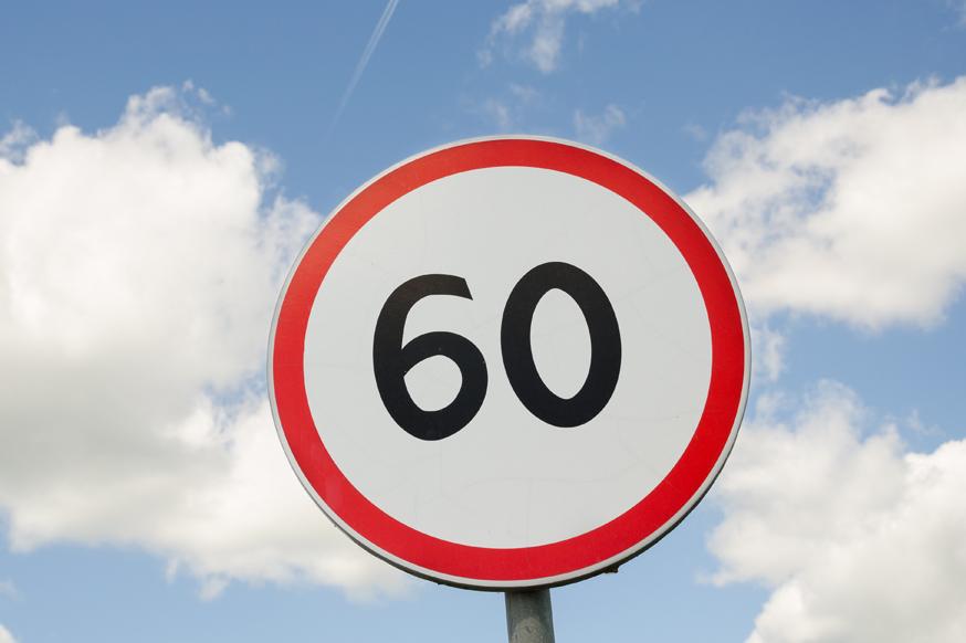 Через месяц будет изменен скоростной режим по улице Автодорожная в Якутске