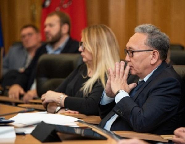 Андрей Федотов: Якутия продолжит активное участие в реализации межнациональной политики Москвы