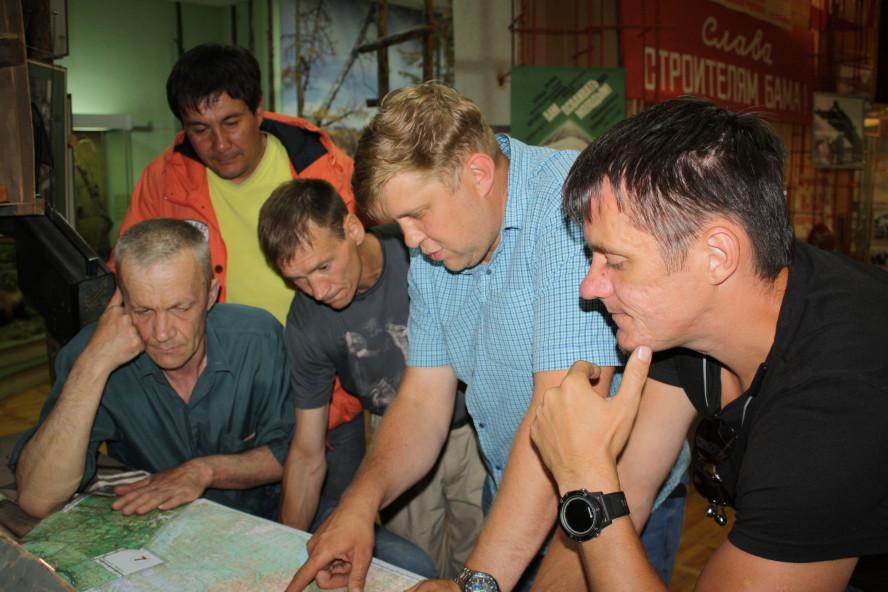 Из Нерюнгри отправится экспедиция на Становой хребет