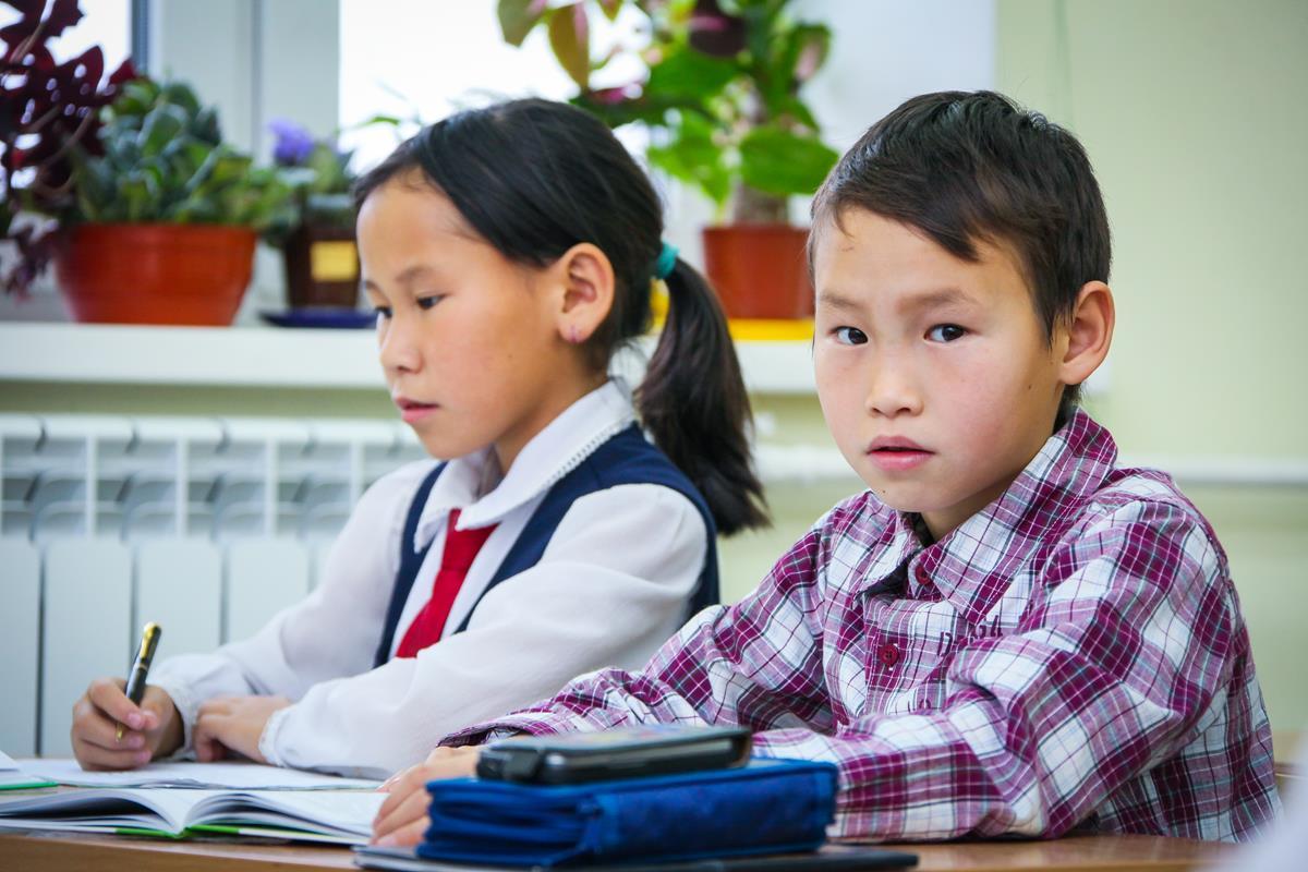 Власти Якутии намерены улучшить качество образования в Арктике