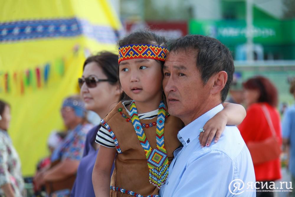 В России принят закон о защите прав коренных малочисленных народов Севера
