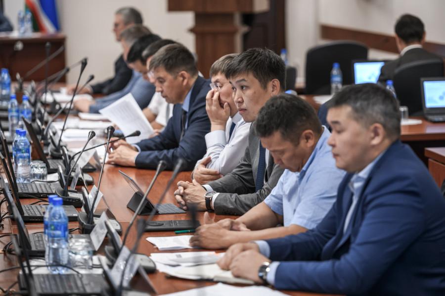 Подходы к реализации указа о социально-экономическом развитии Якутии будут пересмотрены