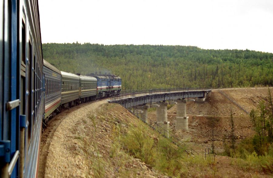 Стоимость перевозки грузов снизится благодаря открытию железной дороги Томмот - Нижний Бестях
