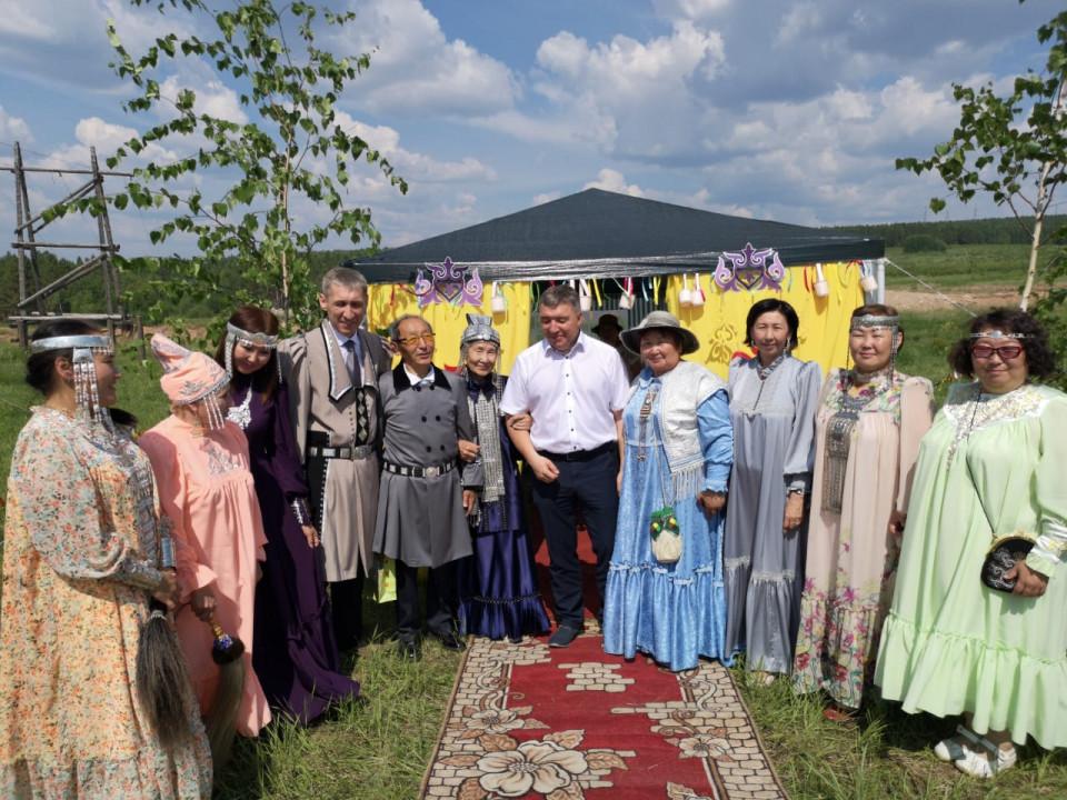 Ысыах Олонхо-2020 пройдет в Олекминске