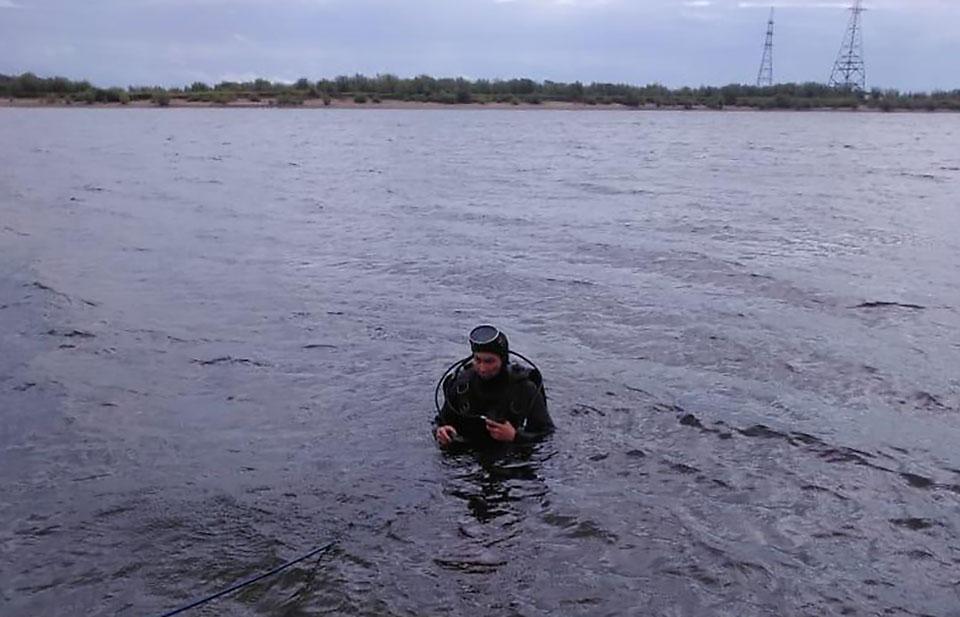 На пляже 202 микрорайона обнаружены двое утонувших