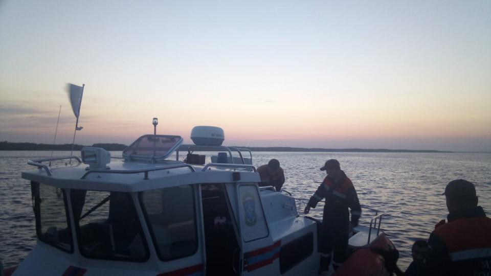 ЧП на протоке вблизи Якутска: Двое детей погибли, четверо взрослых пропали без вести (обновлено)