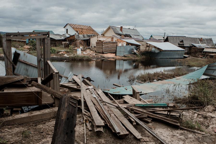 В Якутии объявили сбор гуманитарной помощи для амурчан