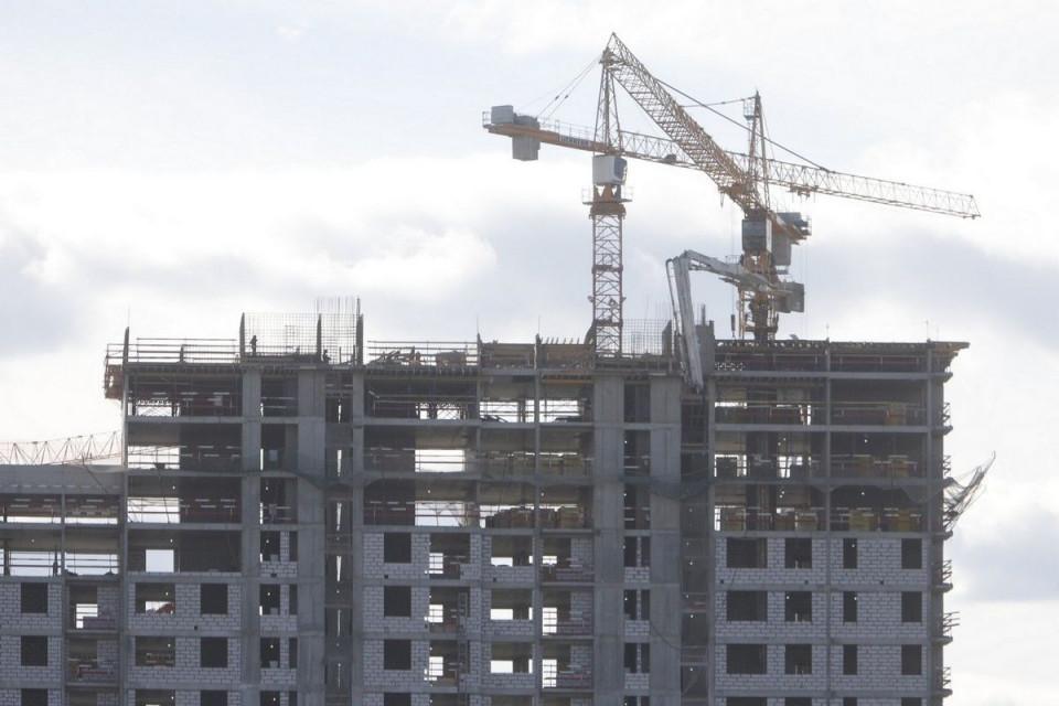 В Якутии создадут фонд поддержки обманутых дольщиков