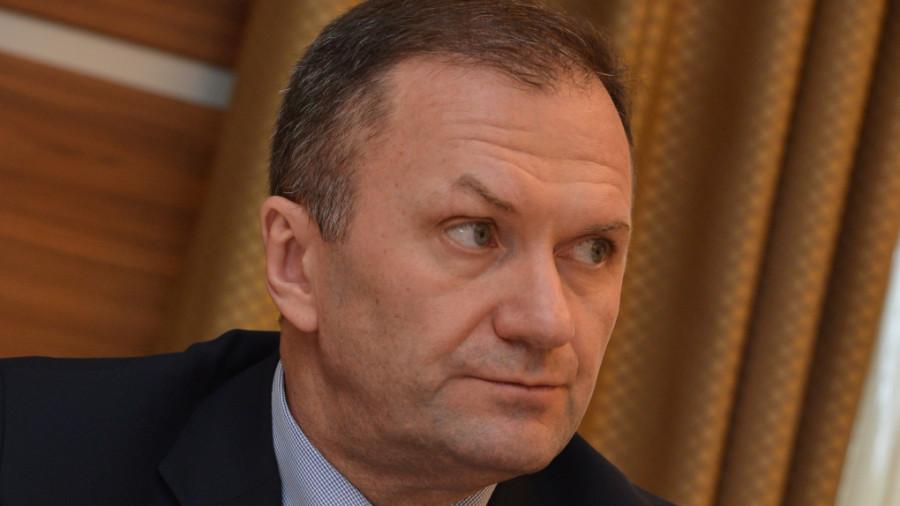 Сегодня юбилей у генерального директора Корпорации развития Южной Якутии Михаила Брука