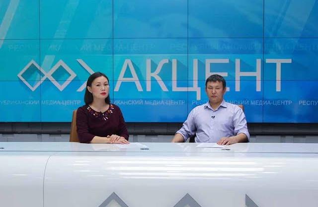 Акцент: Вячеслав Гаврильев об особенностях кормозаготовительной кампании