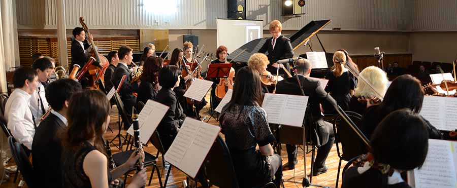 Якутский музыкальный колледж принимает студентов