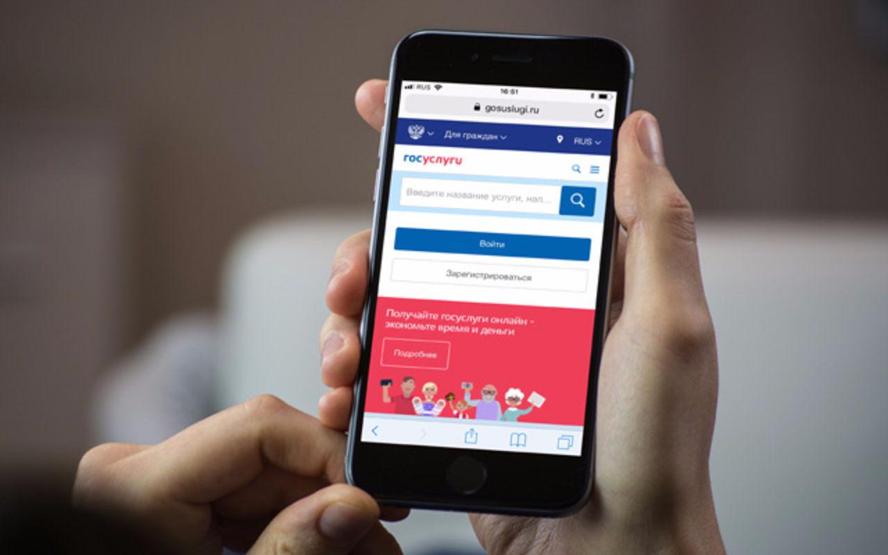 Число пользователей электронных услуг в Якутии выросло за год на 20%