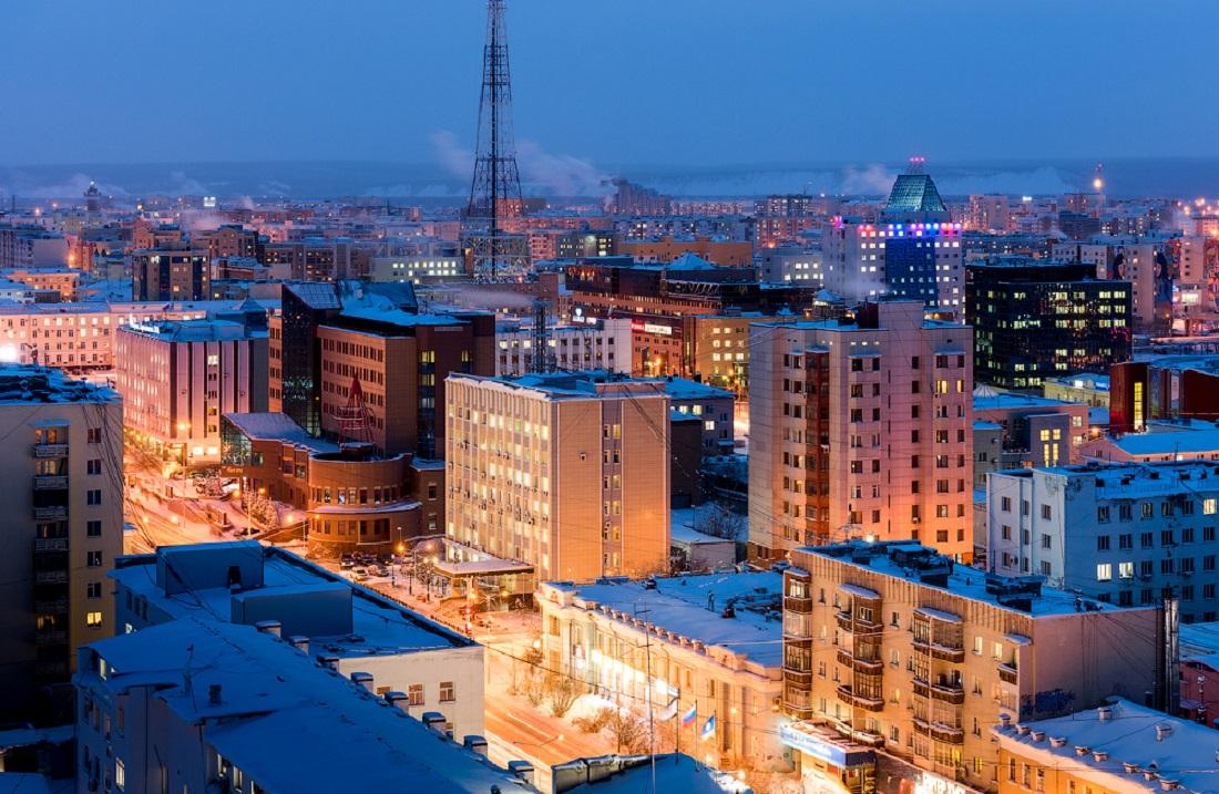 ВЭФ-2019: Республика представит на форуме проекты по развитию Якутска
