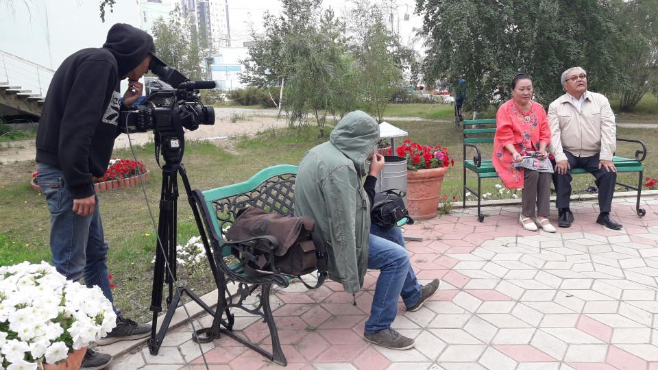 «Танцуй!». Продюсерский центр НВК «Саха» готовит новое развлекательное шоу