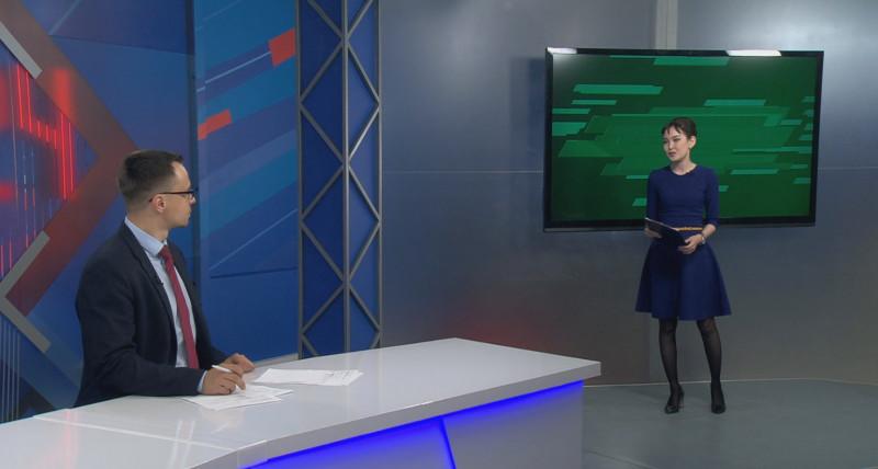 Телеканал «Якутия 24» представляет новый праймовый эфир