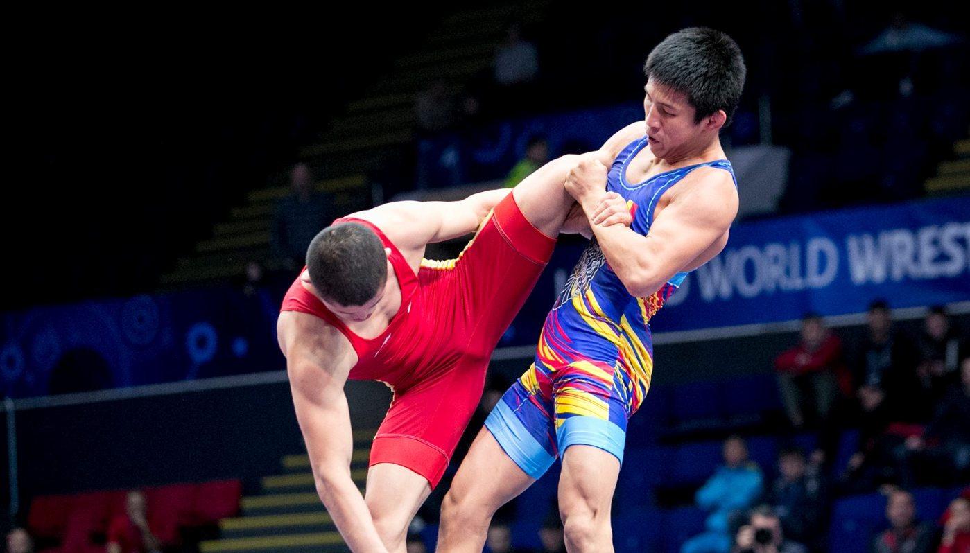 Якутянин Николай Охлопков выиграл международный турнир в Бухаресте