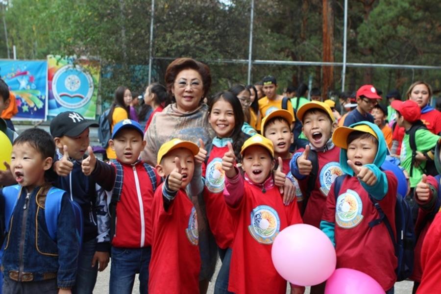 В Якутии в этом году введут 11 школ и 26 детсадов