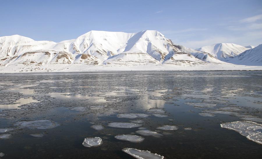 Михаил Мишустин утвердил Концепцию председательства России в Арктическом совете