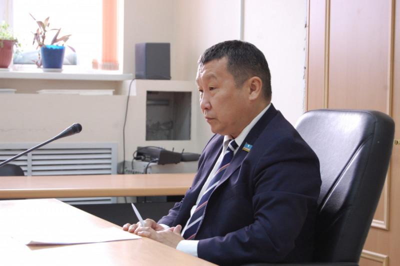 «Диалог с властью». Министр ЖКХ и энергетики Дмитрий Садовников выступит в радиоэфире