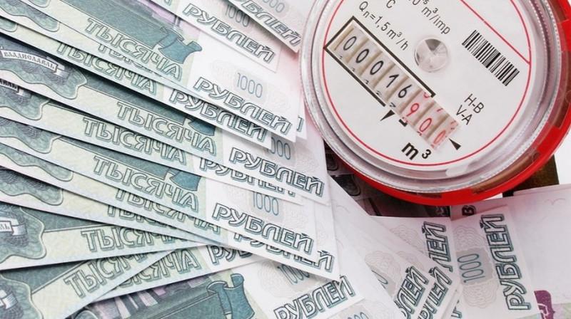 С жителя Ленского района Якутии взыскали 280 тысяч рублей за долги по коммунальным услугам