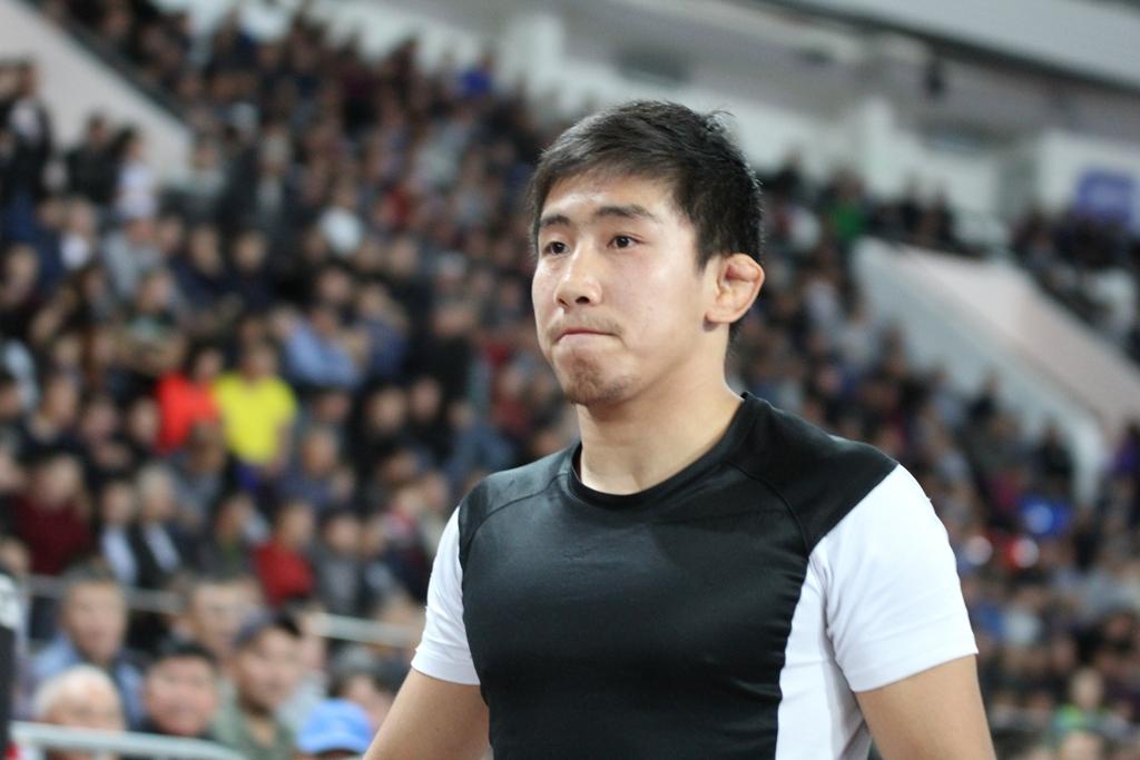 Три якутских борца примут участие в чемпионате Европы